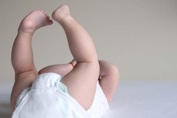 You are currently viewing Infecção urinária no bebê – Sintomas, diagnóstico, tratamento