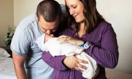 Qual tempo certo para liberar visitas ao bebê?