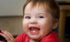 Dúvidas sobre os dentinhos do bebê