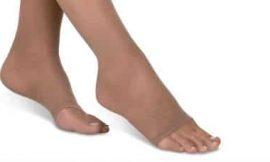 Quando é preciso usar meias de compressão na gestação?