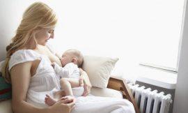 Dicas para continuar a amamentar após a licença maternidade