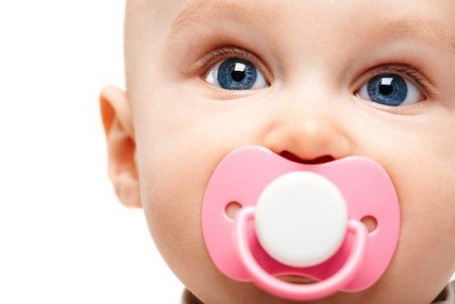 You are currently viewing Qual melhor tipo de chupeta para o bebê