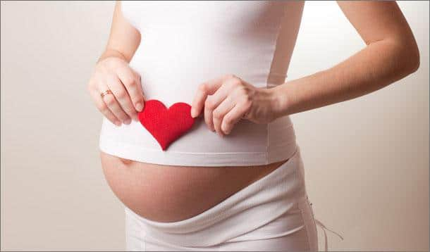 You are currently viewing 6 principais dúvidas sobre a gravidez