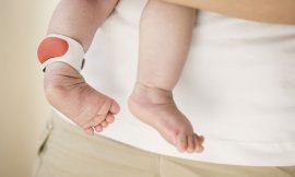 Dispositivo para monitorar o bebê