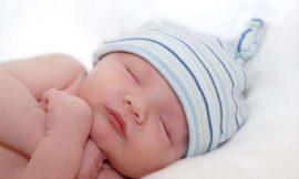 Meu bebê não dorme durante o dia – O que fazer?