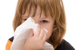 Como prevenir e tratar infecções respiratórias no bebê
