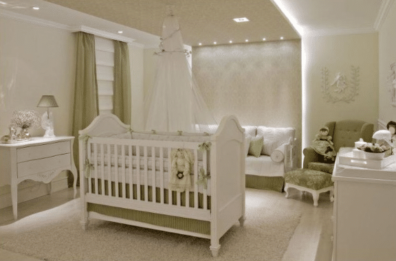 You are currently viewing Dicas para escolher a iluminação para o quarto do bebê