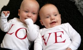 Dicas para diferenciar bebês gêmeos idênticos