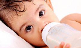 O que fazer quando o bebê não quer mais mamar?