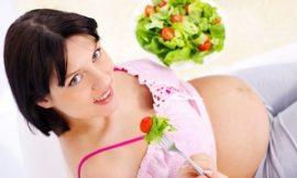 Alimentos que aumentam imunidade das grávidas