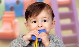 O que fazer se o bebê engolir um objeto?