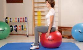 Exercícios para aliviar dor nas costas durante a gestação