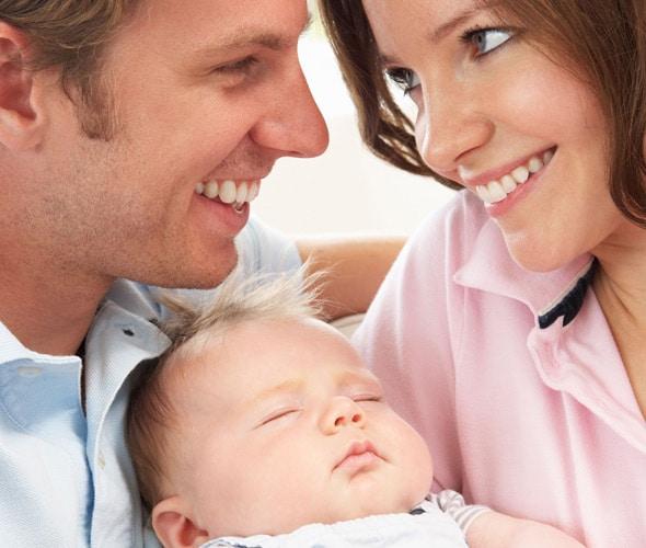 You are currently viewing Dicas para reforçar o casamento depois do bebê