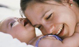 Mãe soropositiva pode ter um bebê normal?