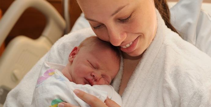 Read more about the article Processo de recuperação após o parto