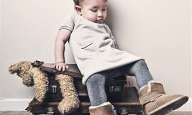 Como montar a mala do bebê para viajar