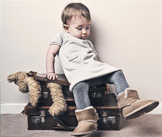 You are currently viewing Como montar a mala do bebê para viajar