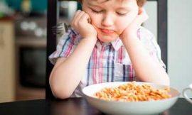 Como tratar anemia na infância