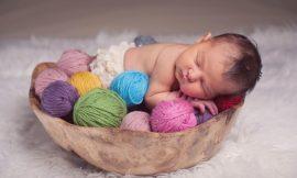 Significado das cores das roupinhas para saída da maternidade