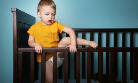Dúvidas sobre a transição do bebê para caminha