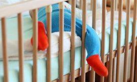 Dicas para escolher o berço do bebê