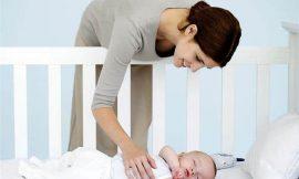 Dicas para manter o quarto do bebê seguro