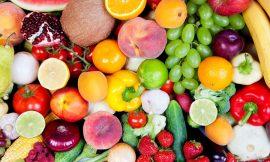 Dieta para quem engordou muito durante a gestação