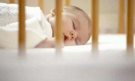 O que fazer quando o bebê troca a noite pelo dia?