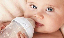 Dicas para o bebê pegar a mamadeira rápido