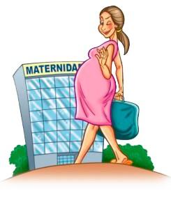 maternidade mamãe