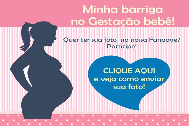You are currently viewing Minha Barriga no Gestação bebê