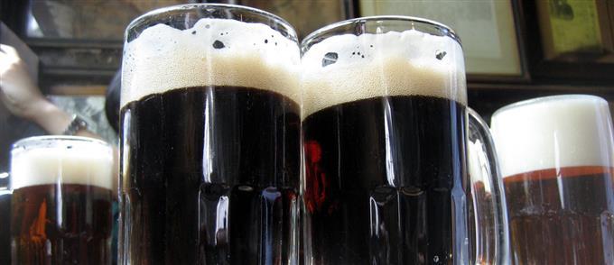 You are currently viewing Grávida pode tomar cerveja preta?