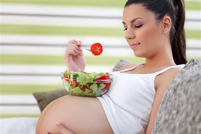 You are currently viewing Mitos e verdades sobre a alimentação na gestação