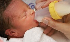 Como se tornar doadora nos bancos de leite