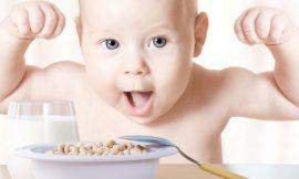 Importância do ferro para saúde do bebê