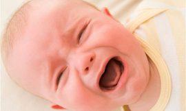 Como identificar alergia alimentar no bebê