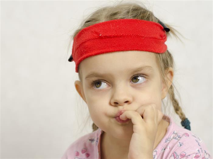You are currently viewing Dicas para a criança parar de roer unhas