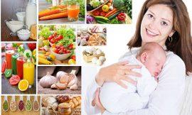 Dieta para emagrecer pós parto cesariano