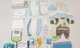 Quando devo iniciar a compra do enxoval do bebê?