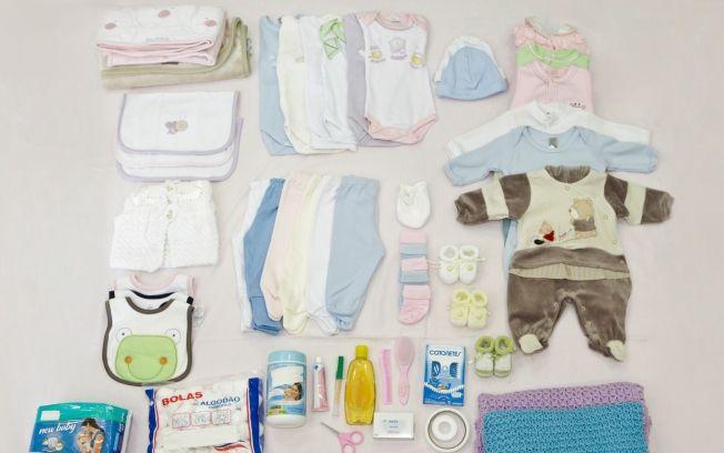 You are currently viewing Quando devo iniciar a compra do enxoval do bebê?