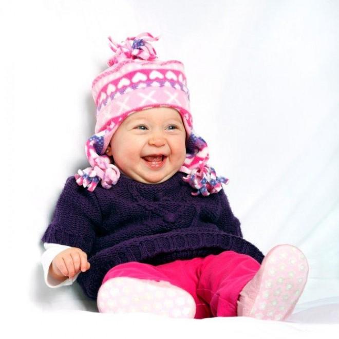 Read more about the article Lista completa de enxoval de inverno para bebês