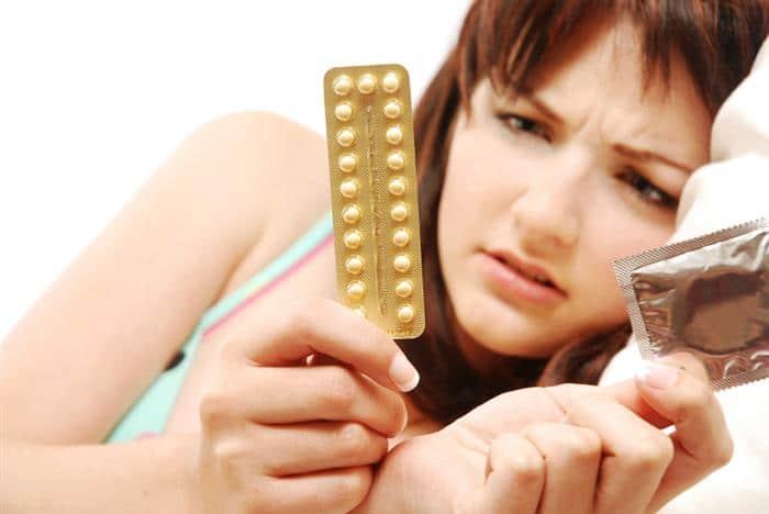 Read more about the article Anticoncepcional após o parto – Quando começar?
