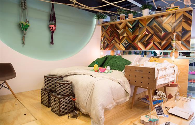 montar quarto de bebe no quarto do casal