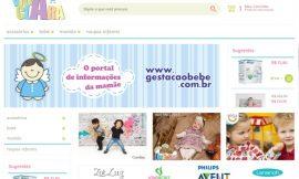 Dicas para comprar produtos de bebê pela internet