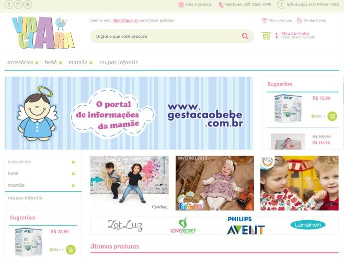 You are currently viewing Dicas para comprar produtos de bebê pela internet