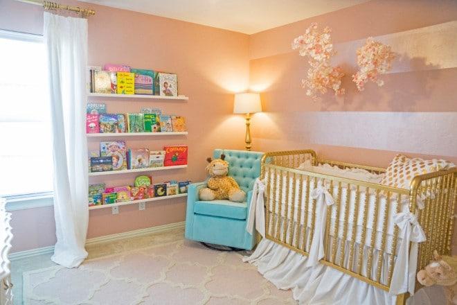 You are currently viewing Cores para quartos de bebês tendência em 2016