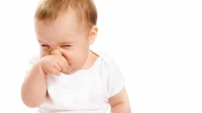 Maneiras Para Desentupir O Nariz Do Beb 234