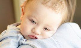 Bebê vomitou após a vacina, o que fazer?