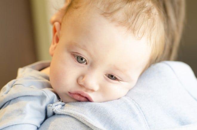 Read more about the article Bebê vomitou após a vacina, o que fazer?