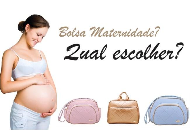 You are currently viewing Dicas para escolher a bolsa de maternidade ideal